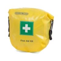 Аптечка ORTLIEB First-Aid-Kit Safety Level High Trekking 2 л цв. желтый / черный