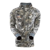 Толстовка SITKA Fanatic Hoody цвет Optifade Elevated II