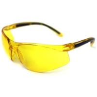 Очки защитные COMBATSHOP Dead Line с желтой линзой