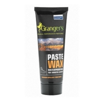Крем для обуви GRANGERS Paste Wax из гладкой кожи 100 мл