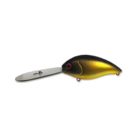 Воблер DAIWA TDH Crank 1066 Tif цв. mat black / gold