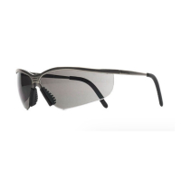Очки защитные COMBATSHOP Sport Vision с дымчатой линзой