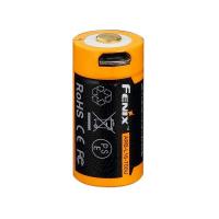 Аккумулятор FENIX Li-ion ARB-L16-700U 16340USB