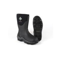 Сапоги MUCKBOOT Arctic Sport Короткие цвет черный