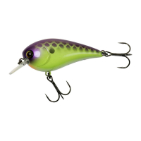 Воблер JACKALL MC/60 SR цв. table rock shad
