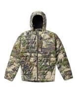 Куртка SKRE Ptarmigan 850 Ultra Down Hoodie цвет Summit