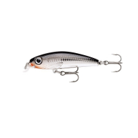 Воблер RAPALA Ultra Light Minnow 4 см цв. CH