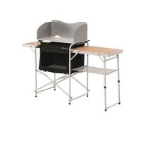 Стол OUTWELL Vancouver Kitchen Table складной нагр. 30 кг