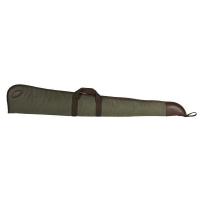 Чехол SEELAND Shotgun slip, design line цв. Green / Brown 135 см