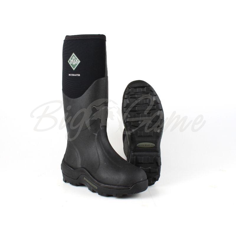 Купить сапоги MUCKBOOT Muckmaster в интернет магазине BigGame.ru в Перми 26886f5ac40