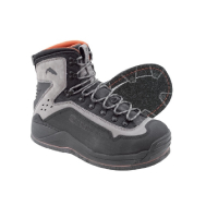 Ботинки SIMMS G3 Guide Boot Felt цвет Steel Grey