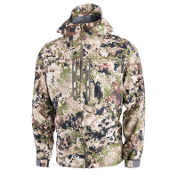 Куртка SITKA Stormfront Jacket New цвет Optifade Subalpine
