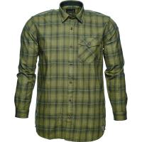 Рубашка SEELAND Helt Shirt цвет Rosin check