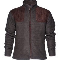 Толстовка SEELAND William II fleece цвет Moose brown
