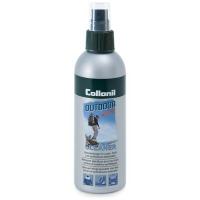 Спрей-очиститель COLLONIL Cleaner 200 мл для одежды и обуви
