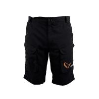 Шорты SAVAGE GEAR Xoom Shorts цвет черный