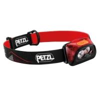 Фонарь налобный PETZL Actik Core цв. красный