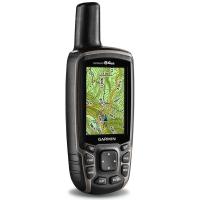 Навигационный приёмник GARMIN GPSMAP 64ST (RUS)
