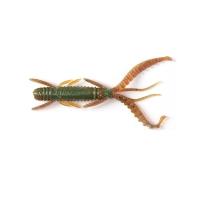 Виброхвост LUCKY JOHN Hogy Shrimp 7,6 см код цв. 085 (10 шт.)