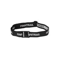 Ремень FINNTRAIL Belt 8100 цв. Черный