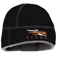 Шапка SITKA Jetstream WS Beanie цвет Black