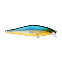 Воблер RAPALA Shadow Rap Shad 9 см код цв. BGH