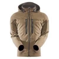 Куртка SITKA Jetstream Jacket New цвет Dirt