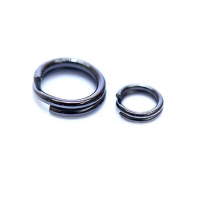 Кольцо заводное OWNER Split Ring Fine Wire 72804 № 0 (24 шт.)
