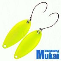 Блесна колеблющаяся MUKAI Looper Standart 3,2 г код цв. 65