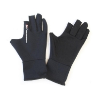 Перчатки TICT Titanium 3 Fingerless Glove