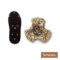 Шип SIMMS HardBite Star Cleat для резиновой подошвы