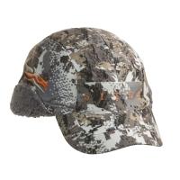 Шапка SITKA Incinerator GTX Hat цвет Optifade Elevated II