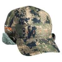 Шапка SITKA Incinerator GTX Hat цвет Optifade Ground Forest