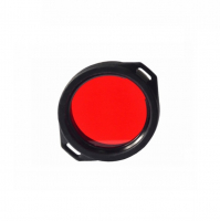 Фильтр для фонаря ARMYTEK Red Filter AF-39 (Predator/Viking)