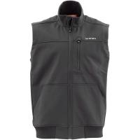 Жилет SIMMS Rogue Fleece Vest цвет Black