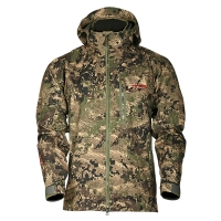 Куртка SITKA Coldfront Jacket New цвет Optifade Ground Forest
