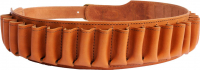 Патронташ MAREMMANO 11460 Leather Cartridge Belt 30 Loops