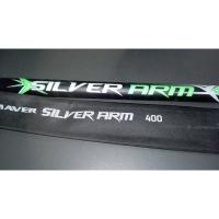 Ручка для подсачека MAVER 2021-400 Silver Match Arm Put Over 4M