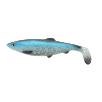 Приманка SAVAGE GEAR 3D LB Herring Shad 19 цв. 09-Real Herring