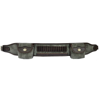 Патронташ MAREMMANO BT 201 Canvas Cartridge Belt For Bullets