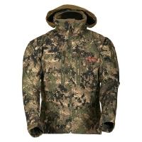 Куртка SITKA Cloudburst Jacket цвет Optifade Ground Forest