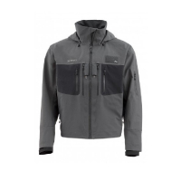 Куртка SIMMS G3 Guide Tactical Jacket цвет Carbon