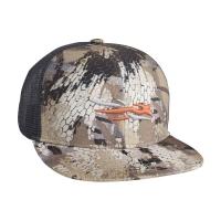 Бейсболка SITKA Trucker Cap цвет Optifade Waterfowl