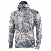 Толстовка SITKA Hvy Wt Hoody цвет Optifade Open Country