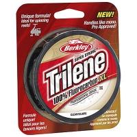 Флюорокарбон BERKLEY Trilene 100% Fluorocarbon XL 50 м 0,45 мм