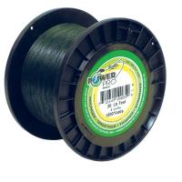 Плетенка POWER PRO 1370 м цв. Moss Green (Зеленый) 0,13 мм