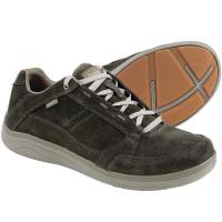 Ботинки SIMMS Westshore Leather Shoe цвет dark olive