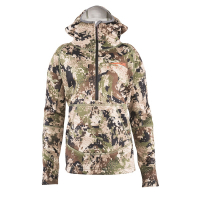 Толстовка SITKA Youth Hvy Wt Hoody цвет Optifade Subalpine