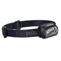 Фонарь налобный PETZL Tactikka Core цв. черный