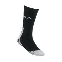 Носки AKU Hiking Low Socks цвет Black / Grey